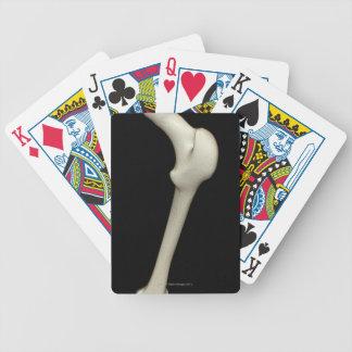 Femur 2 poker cards