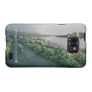 Fence and Slough Android Case Galaxy S2 Cases