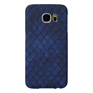Fence Covered Samsung Galaxy S6 Case