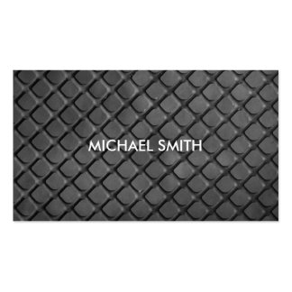 Fence Covered - The Business Business Card