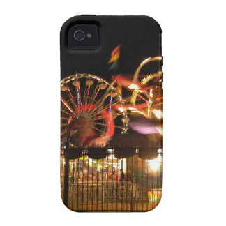 Fenced Fun iPhone 4 Cover