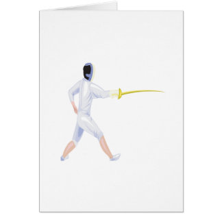 Fencer 2 card
