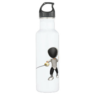Fencer Stainless Steel Water Bottle