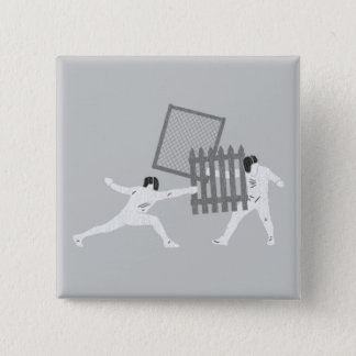 Fencing Button
