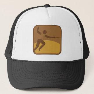 Fencing_dd.png Trucker Hat