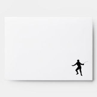 Fencing Envelopes