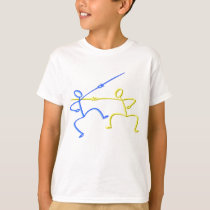 Fencing T-shirts and Gifts.