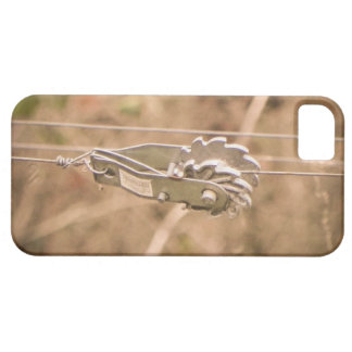 Fencing the Back Forty iPhone 5 Cases
