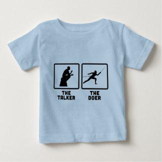 Fencing Tshirts
