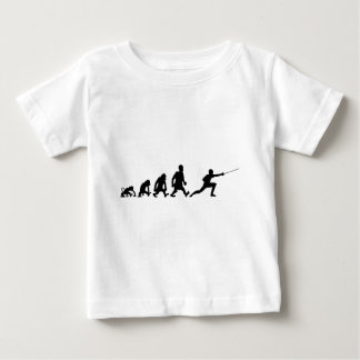 fencing t shirt