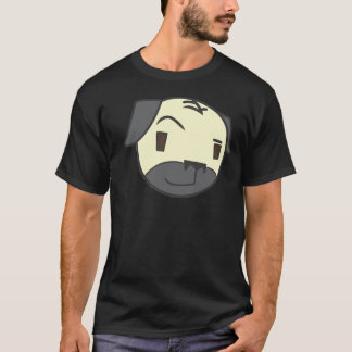 Fender Head (Black) T-Shirt
