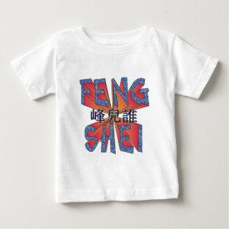 Feng Shei Infant T-shirt