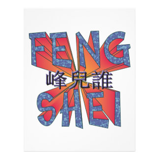 Feng Shei Membrete Personalizado