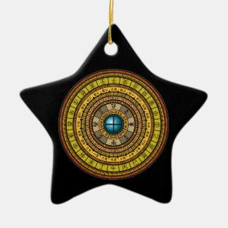 feng shui 1 ceramic ornament