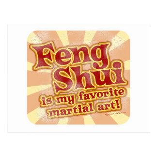 Feng Shui 2 Postales