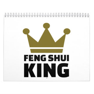 Feng shui king calendar