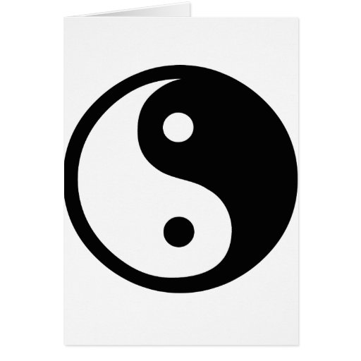 Feng Shui Peace Products & Designs Card