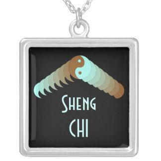 Feng Shui Sheng CHI Yin & Yang Necklace Gift Gifts