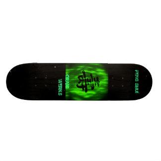 FENG SHUI Skateboard