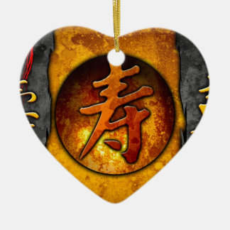 Feng-shui vintage style gifts 02 ceramic ornament