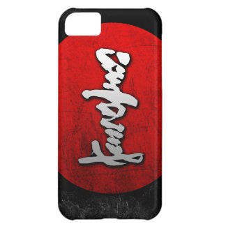 Feng-shui vintage style gifts 04 case for iPhone 5C