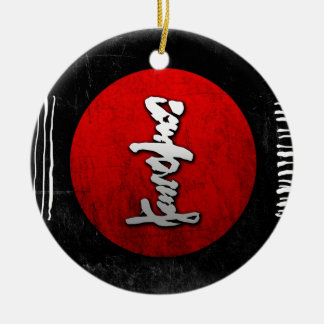 Feng-shui vintage style gifts 04 ceramic ornament