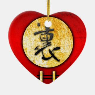 Feng-shui vintage style gifts 05 ceramic ornament