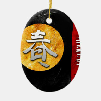 Feng-shui vintage style gifts 06 ceramic ornament