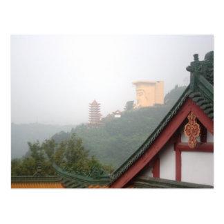 Fengdu Tarjetas Postales
