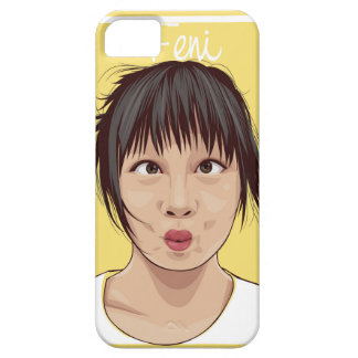 feni JKT48 iPhone SE/5/5s Case