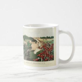 Fenian Raids Battle of Ridgeway Limestone Ridge Coffee Mug