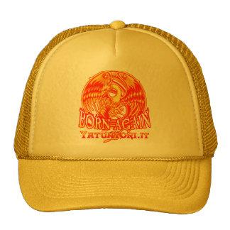 Fenice Mesh Hat