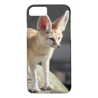 Fennec Fox iPhone 7 Case