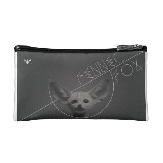 FennecForever Cosmetic Bag