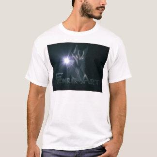 Fenrir Art Gifts T-Shirt