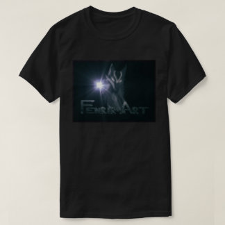 Fenrir Art T-Shirt