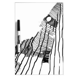 Fenrir Dry-Erase Board