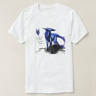 FenrirArtWolf Magnificent T-Shirt