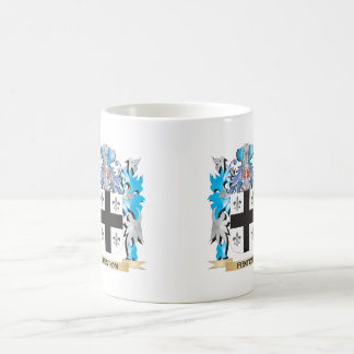 Fenton- Coat of Arms - Family Crest Mugs