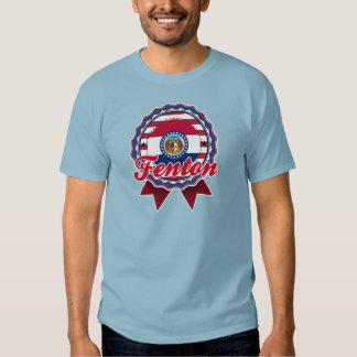 Fenton, MO T-shirt