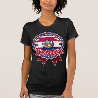 Fenton, MO T Shirts