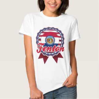Fenton, MO T-shirts