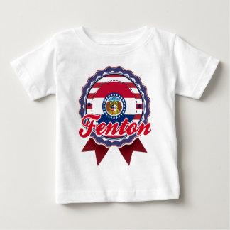 Fenton, MO Tee Shirt