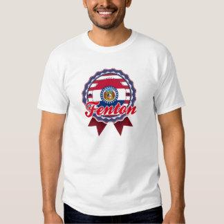 Fenton, MO Tshirt