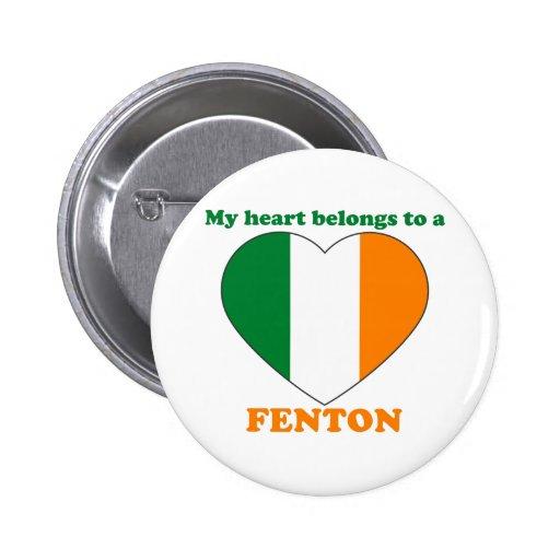 Fenton Pin Redondo 5 Cm