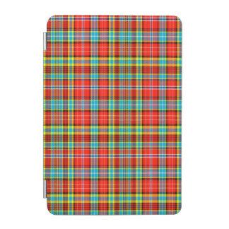 Fenton Scottish Tartan iPad Mini Cover