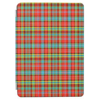 Fenton Scottish Tartan iPad Air Cover
