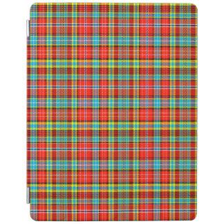 Fenton Scottish Tartan iPad Cover
