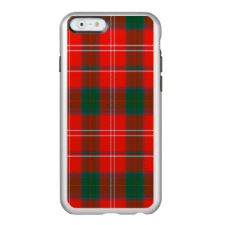 Fenton Scottish Tartan Incipio Feather® Shine iPhone 6 Case