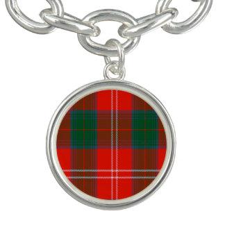 Fenton Scottish Tartan Bracelets